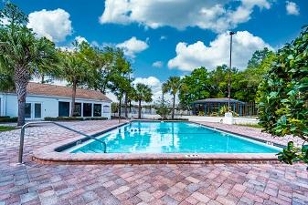 pool in Red Bay, Jacksonville