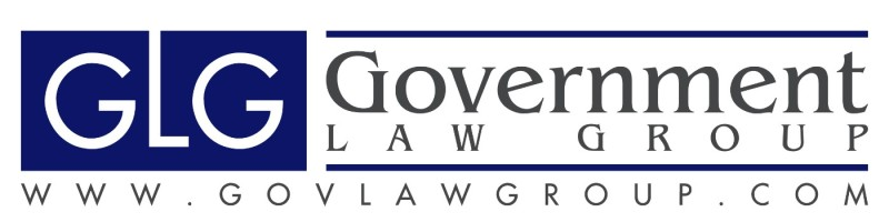 LOGO of GLG Government law group